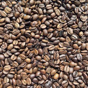 Cafe Tostado - Rechazo
